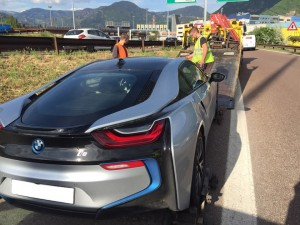 Abschleppen_BMW